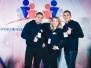 Волонтеры медики Ялтинского медицинского колледжа