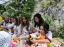 Благотворительная акция Белый цветок 2014