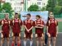 Первая Ялтинская «Студенческая Спортивная Олимпиада»
